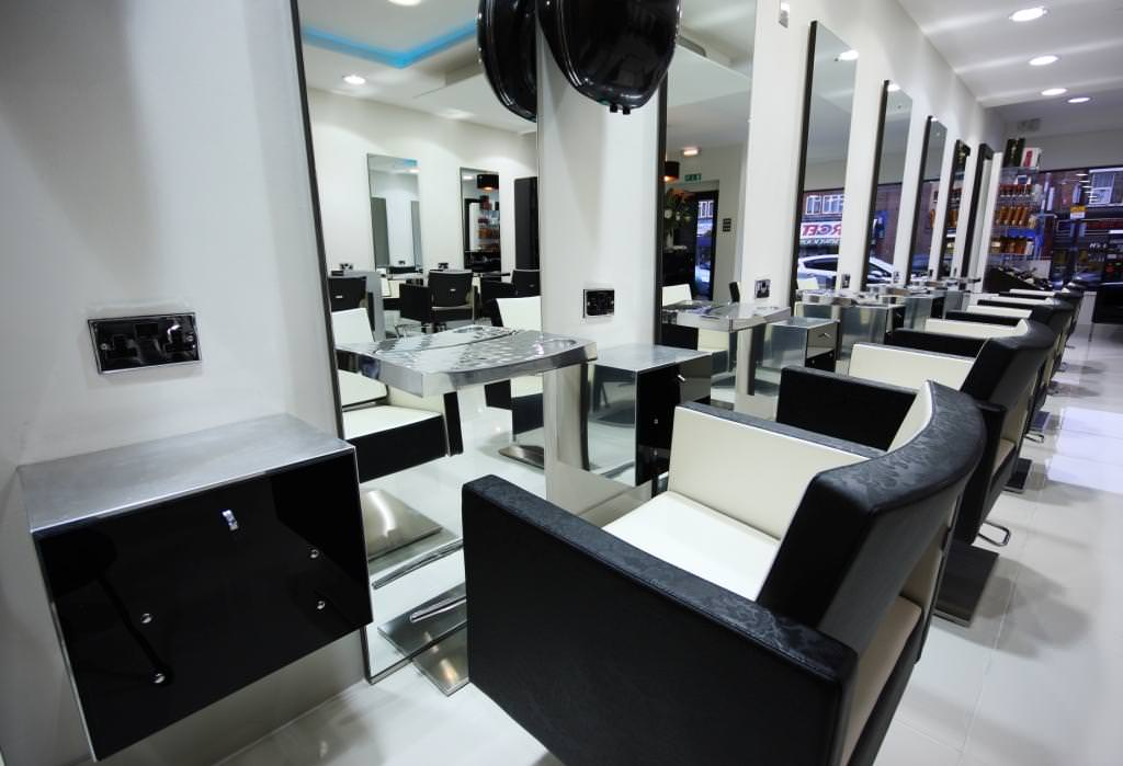 Edmonton Hair Salon