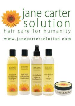 Jane-Cart-Solution, Afrotherapy Hair Salon in Edmonton, London