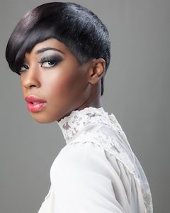 short afro textured hair styles hair cuts colour black hair afro hair salon 8419 | xShort afro multi textured hair style from Afrotherapy salon London hairdressers for afro hair.jpg.pagespeed.ic.TlcweHR 8N