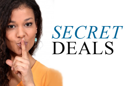 SECRET-DEALS, Afrotherapy Hair Salon in Edmonton, London