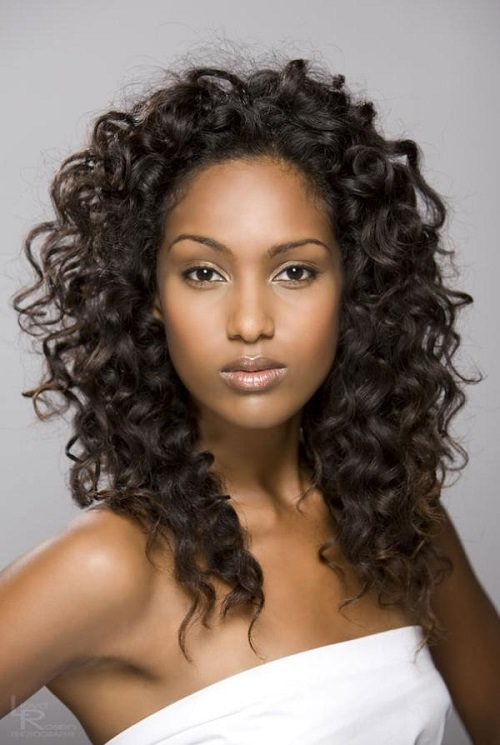 Afro Hairstyles To Suit Face Shapes At Afro Hairdressers