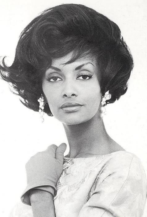 The history of the bob haircut Afro Hair Salon London