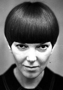 Mary Quant bob