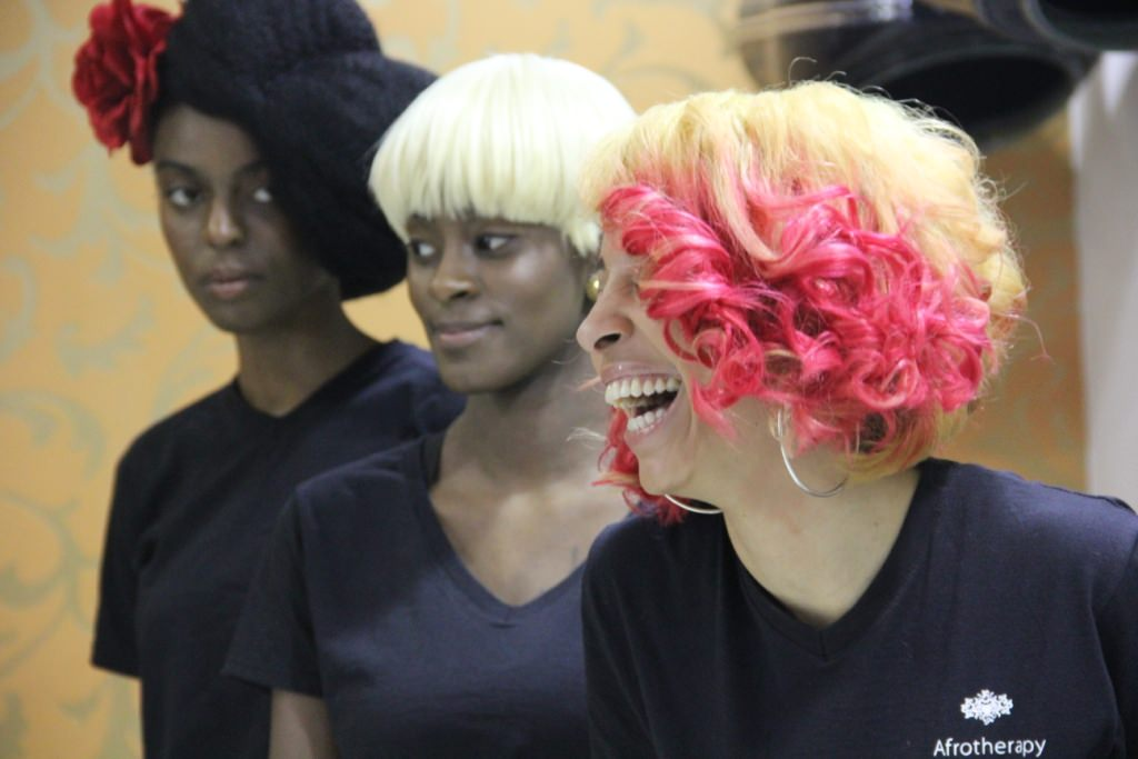 Be Inspired Hair Show – a big success