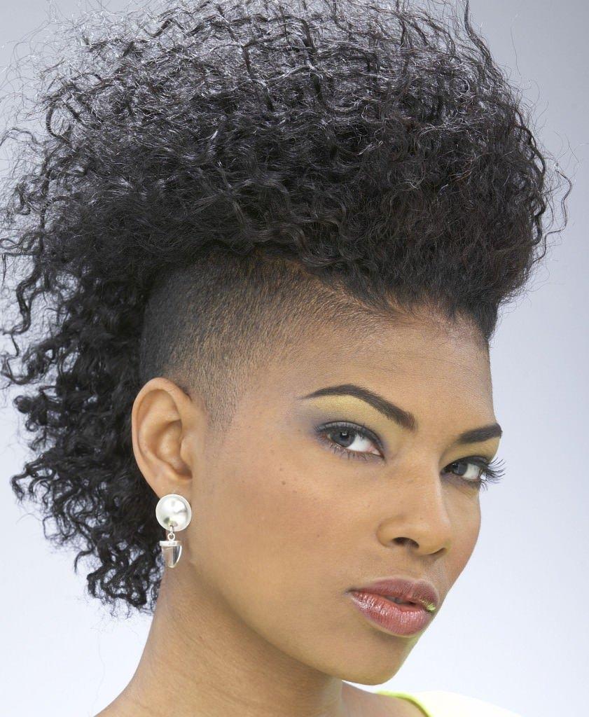 Mohawks, Fohawks, Afro Hairdressers, Edmonton, London
