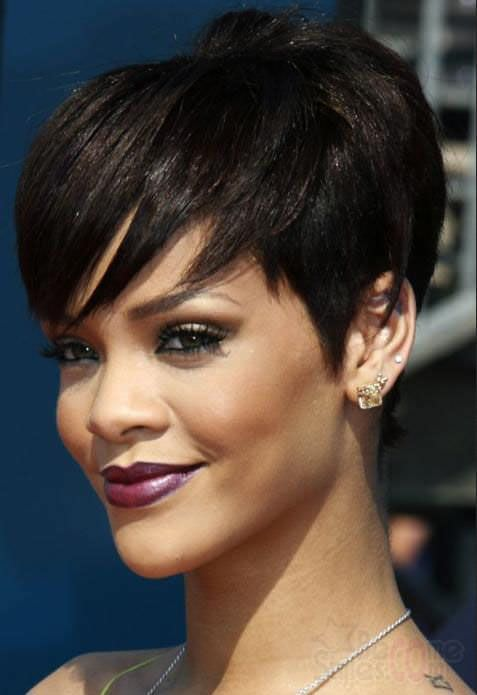 Short tapered hairstyles, Afrotherapy Hair Salon, Edmonton ...