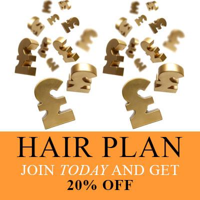 HAIR-PLAN