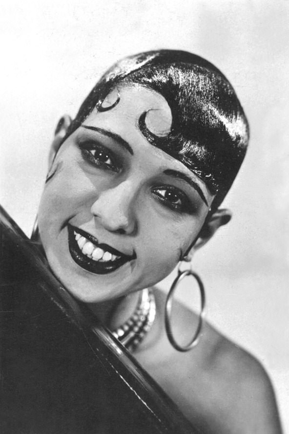 short biography on josephine baker essay