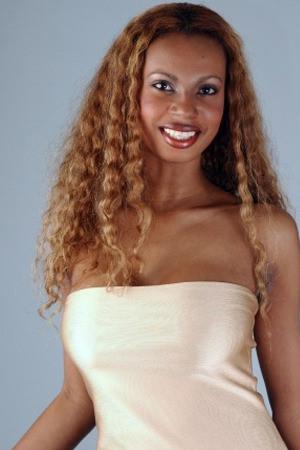 Wedding Hair Ideas for Afro Hair