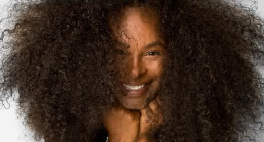 Straighten Afro Hair Specialist Afro Hairdressers London