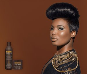 Mizani Fiberfyl Hair Strengthening