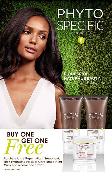 Phytospecific Buy 1 Get 1 FREE