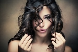 Repair damaged afro hair, specialist afro hairdressers in London