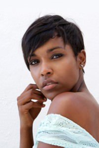 short afro hair trends, Afrotherapy expert salon, Edmonton, London