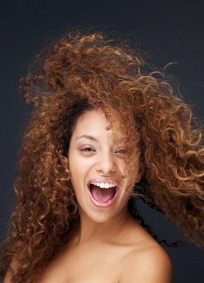 Afro Hair Care Tips & Tricks