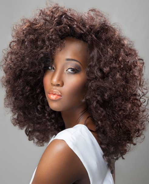 Find The Perfect Afro Hair Style