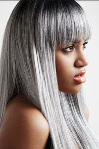 BLUNT STRAIGhT FRINGES, afro hair salon, edmonton, London