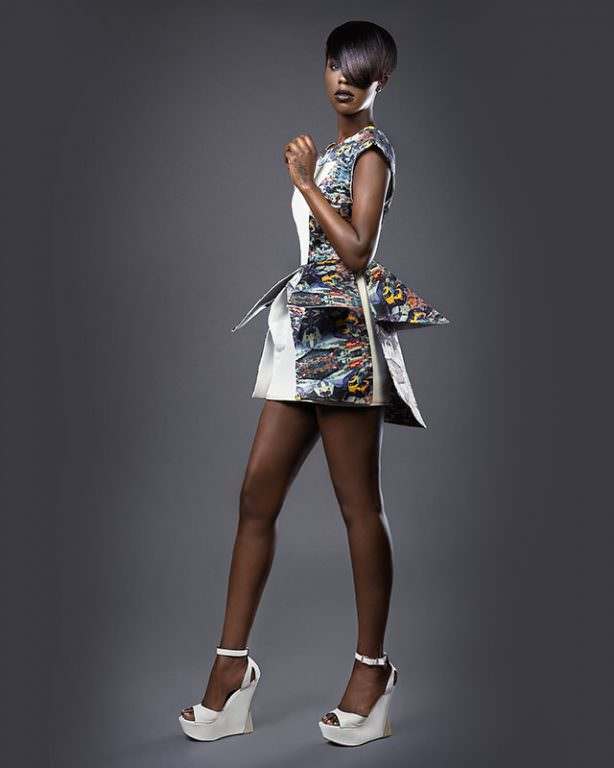 Afrotherapy Collections