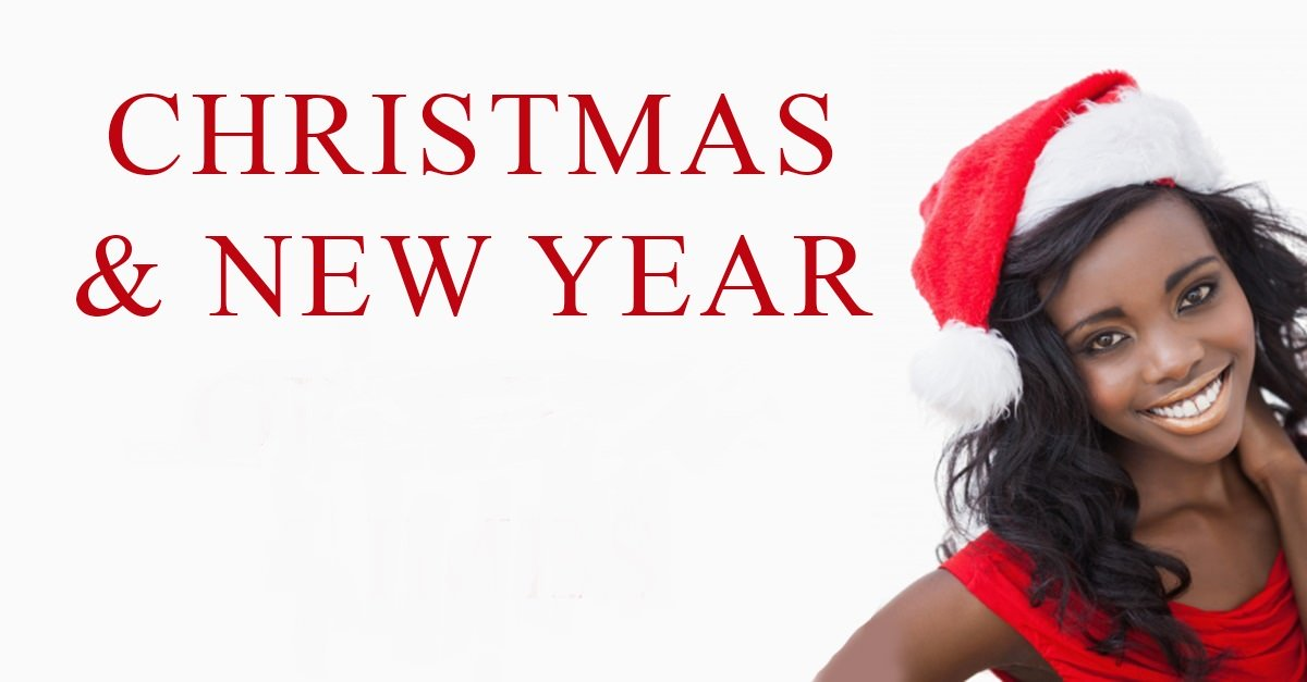 Christmas new year offers edmonton afro hair specialists for Beauty salon xmas offers