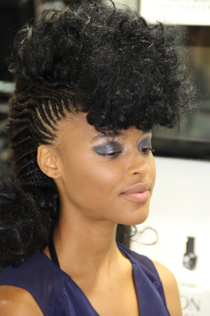 hair styles for afros afro hair makeovers hairdressers edmonton 4326