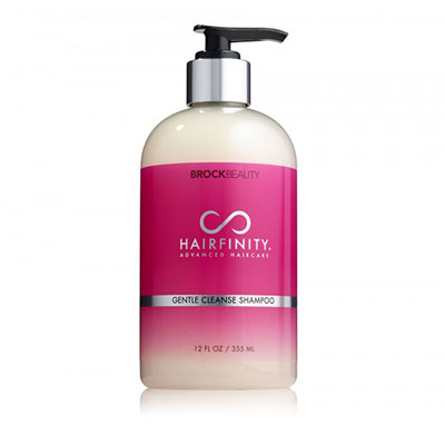 Hairfinity Strengthening Amino Mask 240ml