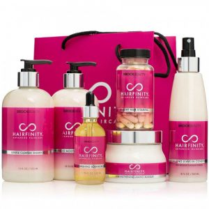 Afro Hair Care Products