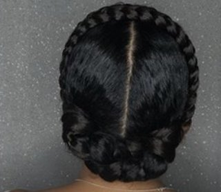 The Best Braided Hairstyles