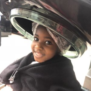 Children's Hair Cuts & Styling at Top Afro Hair Salon in Edmonton, London