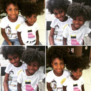 Child Friendly Afro Hair Salon in London
