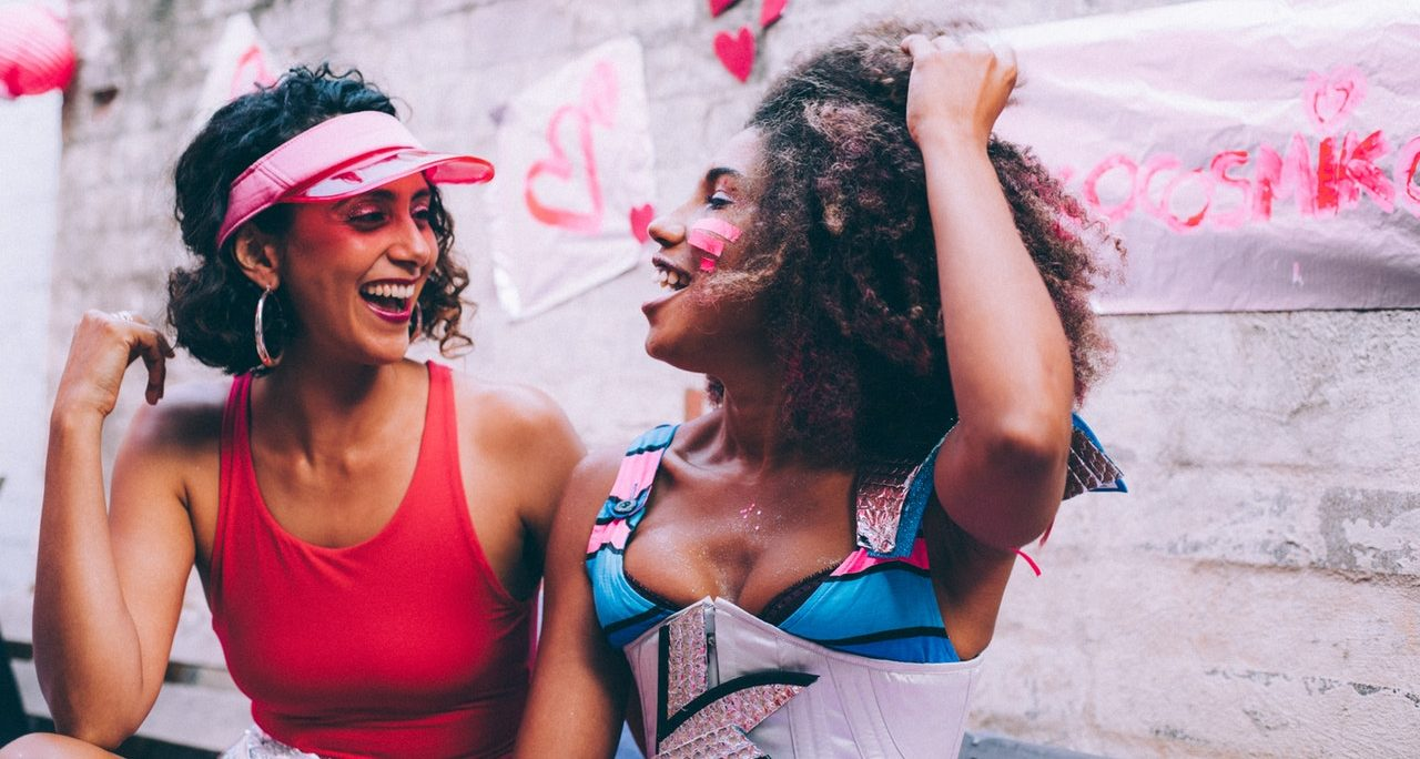 ShareThe Love, Refer a Friend Offer at Afrotherapy Hair Salon in Edmonton, London