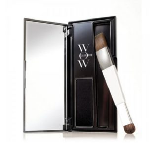 ColorWow Root Cover Up dark Black