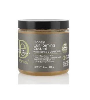 Design Essentials Honey Curlforming Custard (8oz)