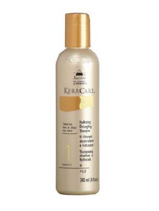 KeraCare Hydrating Detangling Shampoo (8oz)
