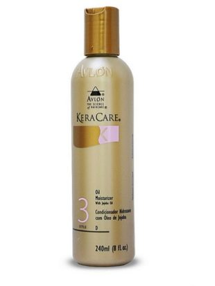 KeraCare Oil Moisturizer (8oz)