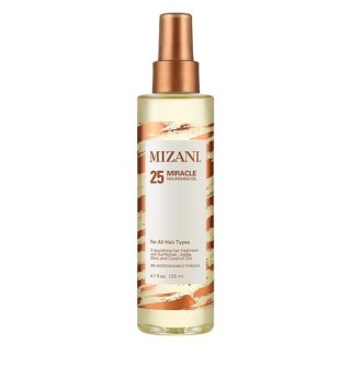 Mizani 25 Miracle Nourishing Oil (125ml)