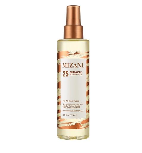Mizani 25 Miracle Nourishing Oil (125ml)
