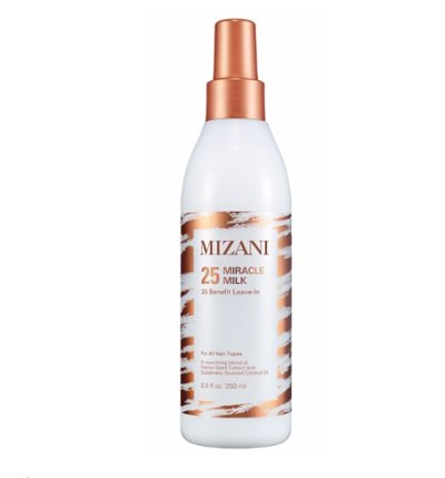 Mizani 25 Miracle Milk (8.5oz)