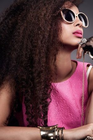 2017 Afro Hair Colour Trends at Afrotherapy Hair Salon, Edmonton, London