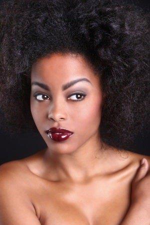 short afro hairstyles, Afrotherapy hair salon, Edmonton, London