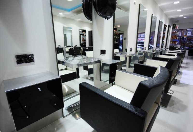 Afrotherapy Hair Salon