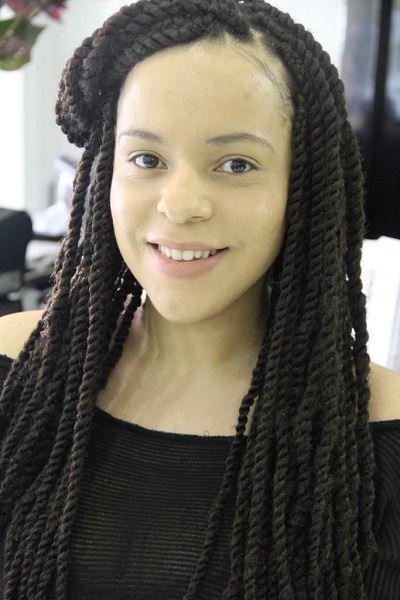 Hair Cuts Colour Black Hair Afro Hair Salon London