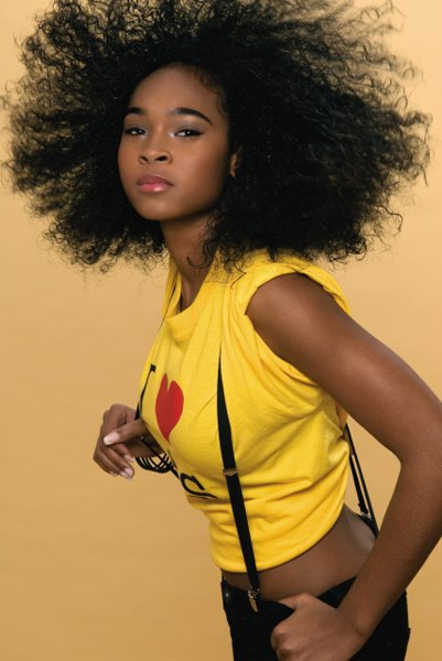 The Best Hairstyles for Natural or Relaxed Afro Hair, Top Afro Hair Salon in Edmonton, London