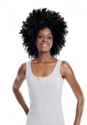 Afro-hair-style Afro hairstyle, London