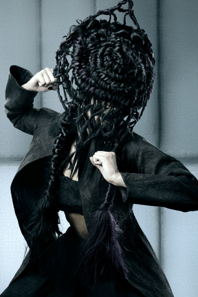Avant Garde Hairstyles, Afro Hair Experts at Afrotherapy Hair Salon in Edmonton, London
