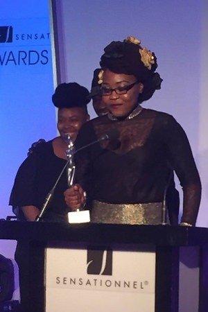 award winning afro hair stylists