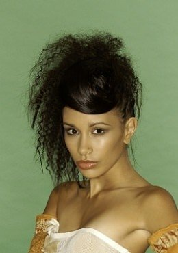 afrotherapy-casual-updo