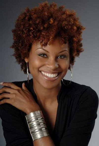 Colour trends for afro mixed race hair afro hair salon london red textured afro hair pmusecretfo Choice Image