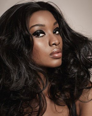 Have A New Year Hair Makeover Afrotherapy London