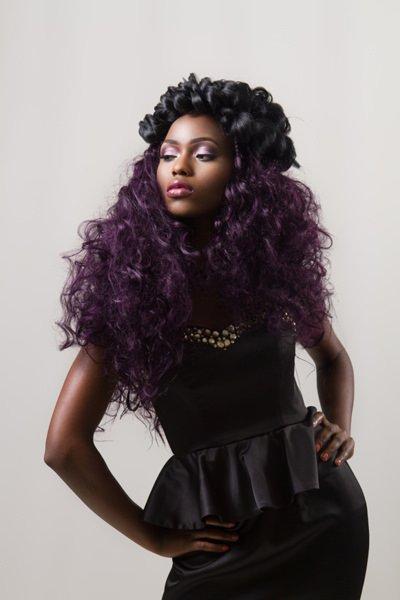 wonderland, Hair Colour, Afrotherapy Hair Salon in Edmonton, London