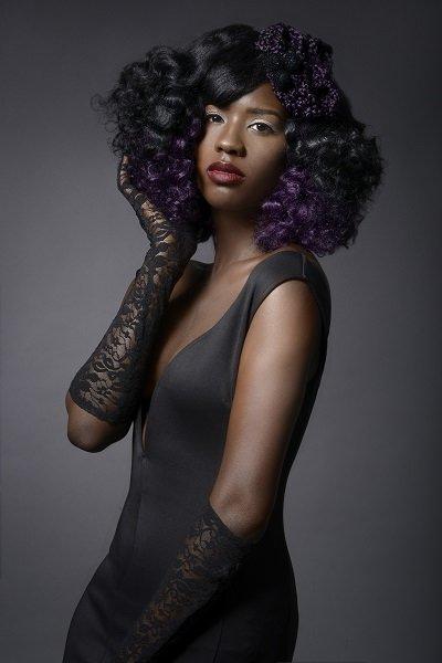 Hair Colour, Afrotherapy Hair Salon in Edmonton, London